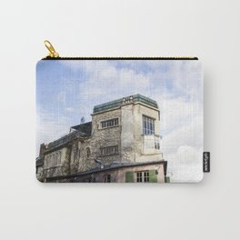 Montmartre Paris Carry-All Pouch