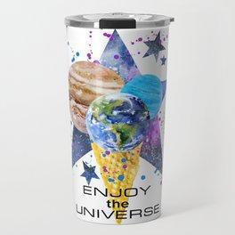 Universe Travel Mug