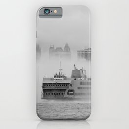 Out of the Mystic iPhone Case