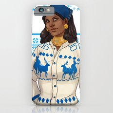 Very Merry Isabela Slim Case iPhone 6s