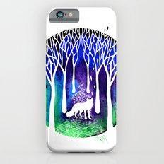 The Night Fox Slim Case iPhone 6s
