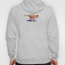 The Tiger Hoody