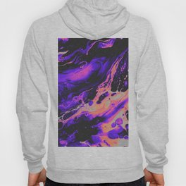 ABNORMAL BEHAVIOR & UNCONTROLLABLY VAPOR Hoody