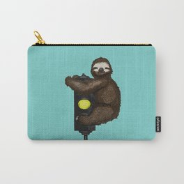 Take it Slow Carry-All Pouch