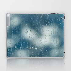 A rainy day Laptop & iPad Skin