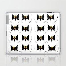 Bat Cats Laptop & iPad Skin