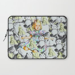 CHILDHOOD DREAMS Laptop Sleeve
