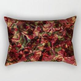 Burgeon, III Rectangular Pillow
