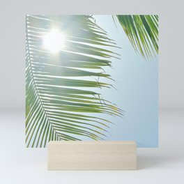 palm Mini Art Print