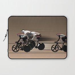 Velodrome Laptop Sleeve