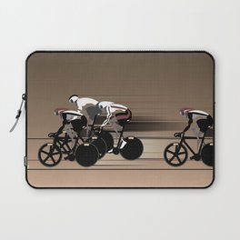 Velodrome Laptop Sleeve