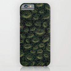 Eye Sea iPhone 6 Slim Case