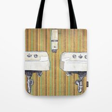 Sinks Tote Bag