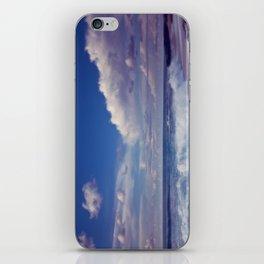 Cool Breeze iPhone Skin