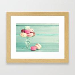 Elegant Sweetness Framed Art Print