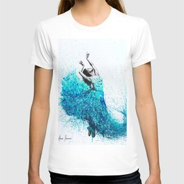 Tropical Reef Dance T-shirt