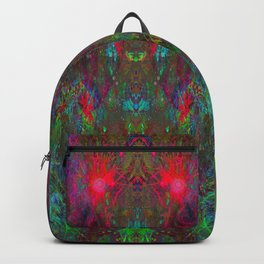 Oracular Ether Backpack