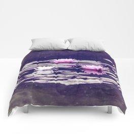 LOTUS I Comforters