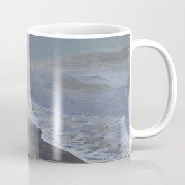 LA Ocean Coffee Mug