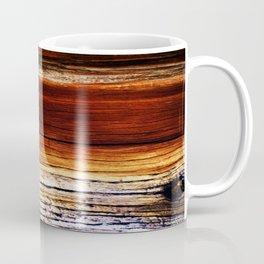 Lightning Struck Coffee Mug