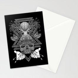 Winya No. 57 Stationery Cards