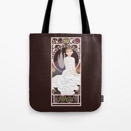 Childlike Empress Nouveau - Neverending Story Tote Bag