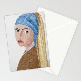 Lotte Stationery Cards