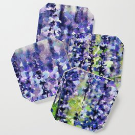 Lavender Coaster
