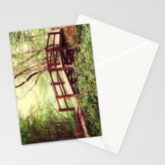 To the Forest Fairy Stationery Cards