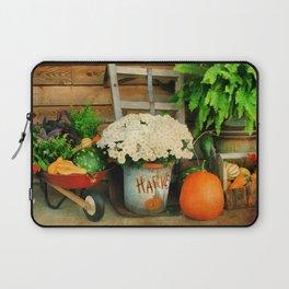 Harvest  Laptop Sleeve