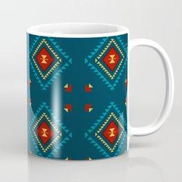 Native American Art Coffee Mug