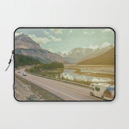 scenic road Laptop Sleeve