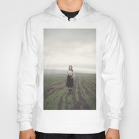 surrealism Hoodies featuring surrealism by imperfectionist