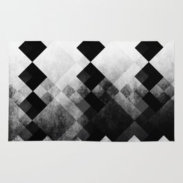 Abstract XVI Rug