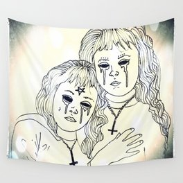 Commoners Wall Tapestry