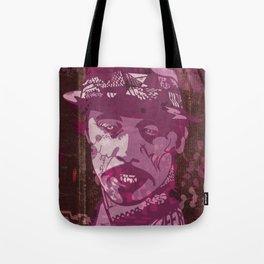 Gaff Tote Bag