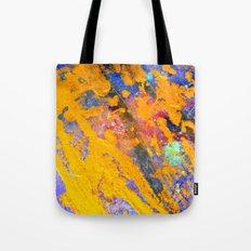 ORANGE JUICE Tote Bag