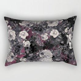Night Garden XXXIV Rectangular Pillow