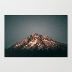 Mount Hood VI Canvas Print