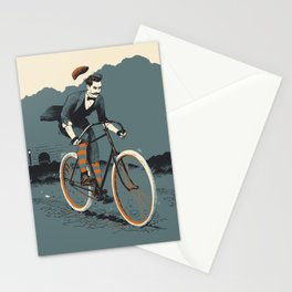 Chapeau! Stationery Cards