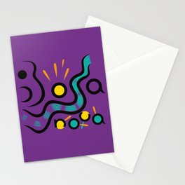Bossa Nova Stationery Cards