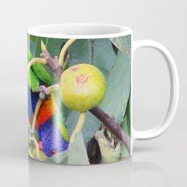 Peek-a-boo I see you Coffee Mug
