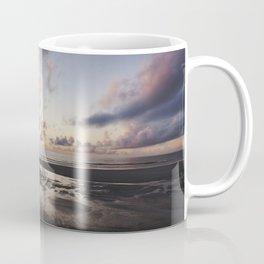 Sunrise over the Beach Coffee Mug