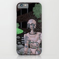almost human iPhone 6s Slim Case