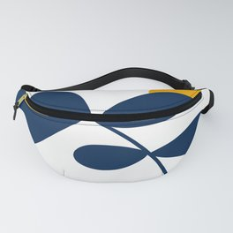Growing Nature by the Sun  Fanny Pack