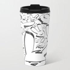 POLO - Montage Metal Travel Mug