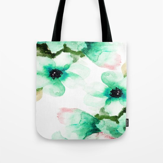 Flowers 07 Tote Bag