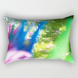 Conventional color Rectangular Pillow