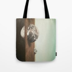 Within and Without Tote Bag
