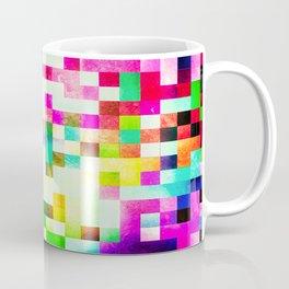 GROWN UP PIXELS Coffee Mug